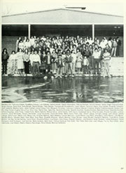 Page 261, 1980 Edition, La Serna High School - Pennon Yearbook (Whittier, CA) online yearbook collection