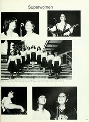 Page 263, 1980 Edition, La Serna High School - Pennon Yearbook (Whittier, CA) online yearbook collection