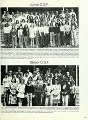 Page 267, 1980 Edition, La Serna High School - Pennon Yearbook (Whittier, CA) online yearbook collection
