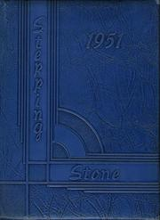 1951 Edition, Glendale Union Academy - Stepping Stone Yearbook (Glendale, CA)