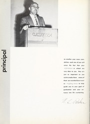 Page 12, 1955 Edition, Glendale Union Academy - Stepping Stone Yearbook (Glendale, CA) online yearbook collection