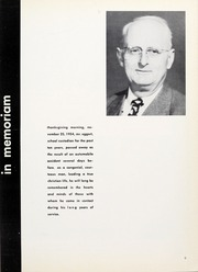Page 13, 1955 Edition, Glendale Union Academy - Stepping Stone Yearbook (Glendale, CA) online yearbook collection