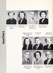 Page 14, 1955 Edition, Glendale Union Academy - Stepping Stone Yearbook (Glendale, CA) online yearbook collection