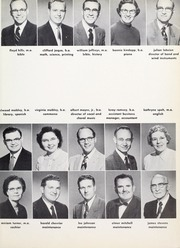 Page 15, 1955 Edition, Glendale Union Academy - Stepping Stone Yearbook (Glendale, CA) online yearbook collection