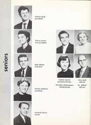Page 18, 1955 Edition, Glendale Union Academy - Stepping Stone Yearbook (Glendale, CA) online yearbook collection