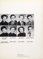 Page 19, 1955 Edition, Glendale Union Academy - Stepping Stone Yearbook (Glendale, CA) online yearbook collection