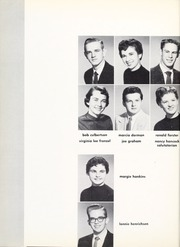 Page 20, 1955 Edition, Glendale Union Academy - Stepping Stone Yearbook (Glendale, CA) online yearbook collection