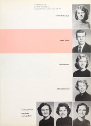 Page 21, 1955 Edition, Glendale Union Academy - Stepping Stone Yearbook (Glendale, CA) online yearbook collection