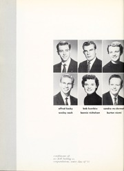 Page 22, 1955 Edition, Glendale Union Academy - Stepping Stone Yearbook (Glendale, CA) online yearbook collection