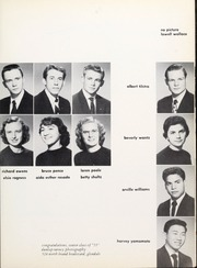 Page 23, 1955 Edition, Glendale Union Academy - Stepping Stone Yearbook (Glendale, CA) online yearbook collection