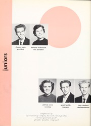 Page 24, 1955 Edition, Glendale Union Academy - Stepping Stone Yearbook (Glendale, CA) online yearbook collection