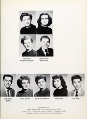 Page 25, 1955 Edition, Glendale Union Academy - Stepping Stone Yearbook (Glendale, CA) online yearbook collection