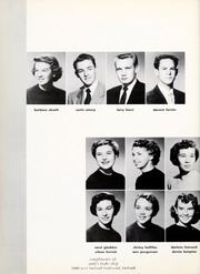 Page 26, 1955 Edition, Glendale Union Academy - Stepping Stone Yearbook (Glendale, CA) online yearbook collection