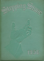 1956 Edition, Glendale Union Academy - Stepping Stone Yearbook (Glendale, CA)