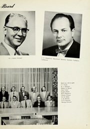 Page 11, 1957 Edition, Glendale Union Academy - Stepping Stone Yearbook (Glendale, CA) online yearbook collection