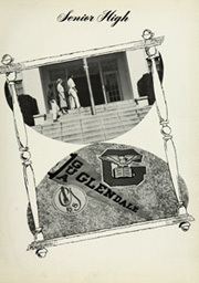 Page 13, 1957 Edition, Glendale Union Academy - Stepping Stone Yearbook (Glendale, CA) online yearbook collection