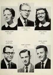 Page 15, 1957 Edition, Glendale Union Academy - Stepping Stone Yearbook (Glendale, CA) online yearbook collection
