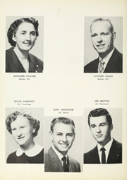 Page 16, 1957 Edition, Glendale Union Academy - Stepping Stone Yearbook (Glendale, CA) online yearbook collection