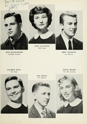 Page 17, 1957 Edition, Glendale Union Academy - Stepping Stone Yearbook (Glendale, CA) online yearbook collection