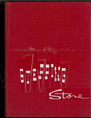1959 Edition, Glendale Union Academy - Stepping Stone Yearbook (Glendale, CA)