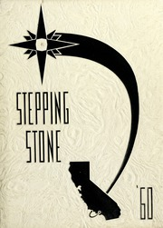 1960 Edition, Glendale Union Academy - Stepping Stone Yearbook (Glendale, CA)