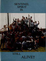 Page 11, 1986 Edition, Magnolia High School - Cannon Yearbook (Anaheim, CA) online yearbook collection