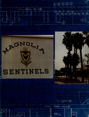 Page 7, 1986 Edition, Magnolia High School - Cannon Yearbook (Anaheim, CA) online yearbook collection