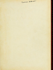 Page 3, 1940 Edition, University of Houston - Houstonian Yearbook (Houston, TX) online yearbook collection