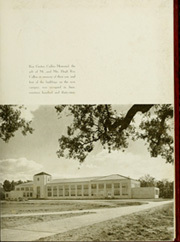 Page 7, 1940 Edition, University of Houston - Houstonian Yearbook (Houston, TX) online yearbook collection