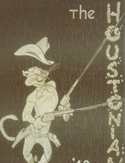 1949 Edition, University of Houston - Houstonian Yearbook (Houston, TX)