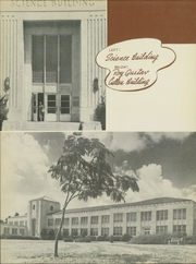 Page 10, 1949 Edition, University of Houston - Houstonian Yearbook (Houston, TX) online yearbook collection