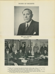 Page 15, 1949 Edition, University of Houston - Houstonian Yearbook (Houston, TX) online yearbook collection