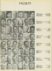 Page 17, 1949 Edition, University of Houston - Houstonian Yearbook (Houston, TX) online yearbook collection