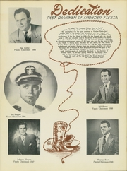 Page 7, 1949 Edition, University of Houston - Houstonian Yearbook (Houston, TX) online yearbook collection