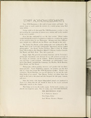 Page 10, 1950 Edition, University of Houston - Houstonian Yearbook (Houston, TX) online yearbook collection