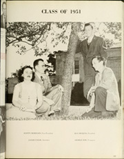 Page 109, 1950 Edition, University of Houston - Houstonian Yearbook (Houston, TX) online yearbook collection