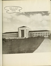 Page 11, 1950 Edition, University of Houston - Houstonian Yearbook (Houston, TX) online yearbook collection