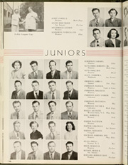 Page 110, 1950 Edition, University of Houston - Houstonian Yearbook (Houston, TX) online yearbook collection