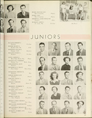 Page 111, 1950 Edition, University of Houston - Houstonian Yearbook (Houston, TX) online yearbook collection