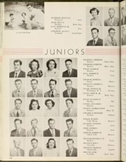 Page 114, 1950 Edition, University of Houston - Houstonian Yearbook (Houston, TX) online yearbook collection
