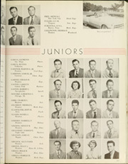 Page 115, 1950 Edition, University of Houston - Houstonian Yearbook (Houston, TX) online yearbook collection