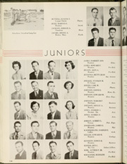 Page 118, 1950 Edition, University of Houston - Houstonian Yearbook (Houston, TX) online yearbook collection