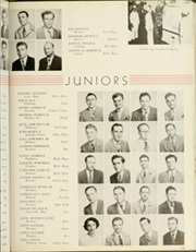 Page 119, 1950 Edition, University of Houston - Houstonian Yearbook (Houston, TX) online yearbook collection