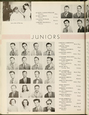 Page 124, 1950 Edition, University of Houston - Houstonian Yearbook (Houston, TX) online yearbook collection