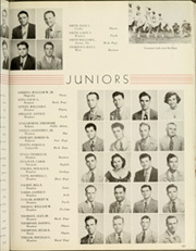 Page 125, 1950 Edition, University of Houston - Houstonian Yearbook (Houston, TX) online yearbook collection