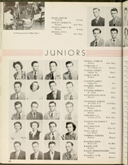 Page 126, 1950 Edition, University of Houston - Houstonian Yearbook (Houston, TX) online yearbook collection