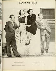 Page 129, 1950 Edition, University of Houston - Houstonian Yearbook (Houston, TX) online yearbook collection