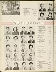 Page 132, 1950 Edition, University of Houston - Houstonian Yearbook (Houston, TX) online yearbook collection