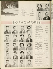 Page 136, 1950 Edition, University of Houston - Houstonian Yearbook (Houston, TX) online yearbook collection