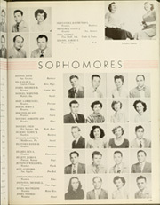 Page 137, 1950 Edition, University of Houston - Houstonian Yearbook (Houston, TX) online yearbook collection